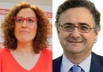 Nuria López Marín y Antonio Yélamo Crespillo, recibirán el Día de Andalucía las distinciones de ecijana y ecijano del año.