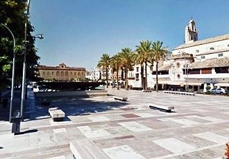 La Plaza de España acogerá durante este fin de semana
