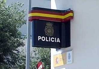 Dos agentes del CNP de Écija que estaban de permiso por Córdoba han detenido a un individuo que estaba en busca y captura por cometer varios robos en el municipio astigitano